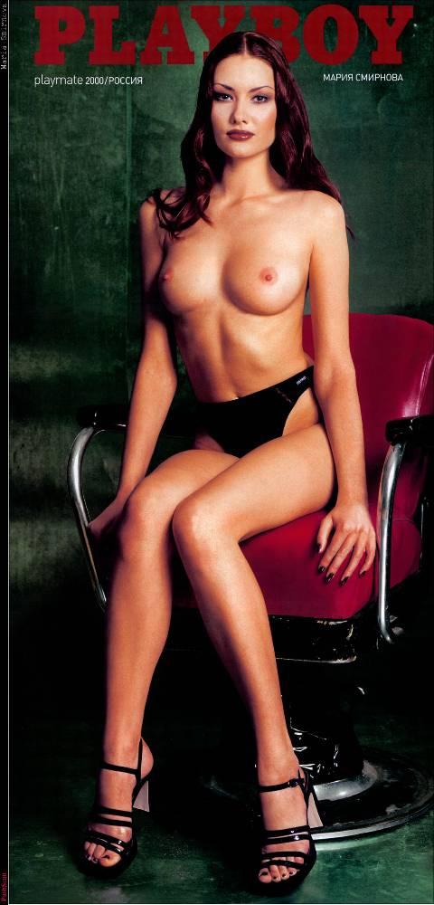 Мария карпова голая фото