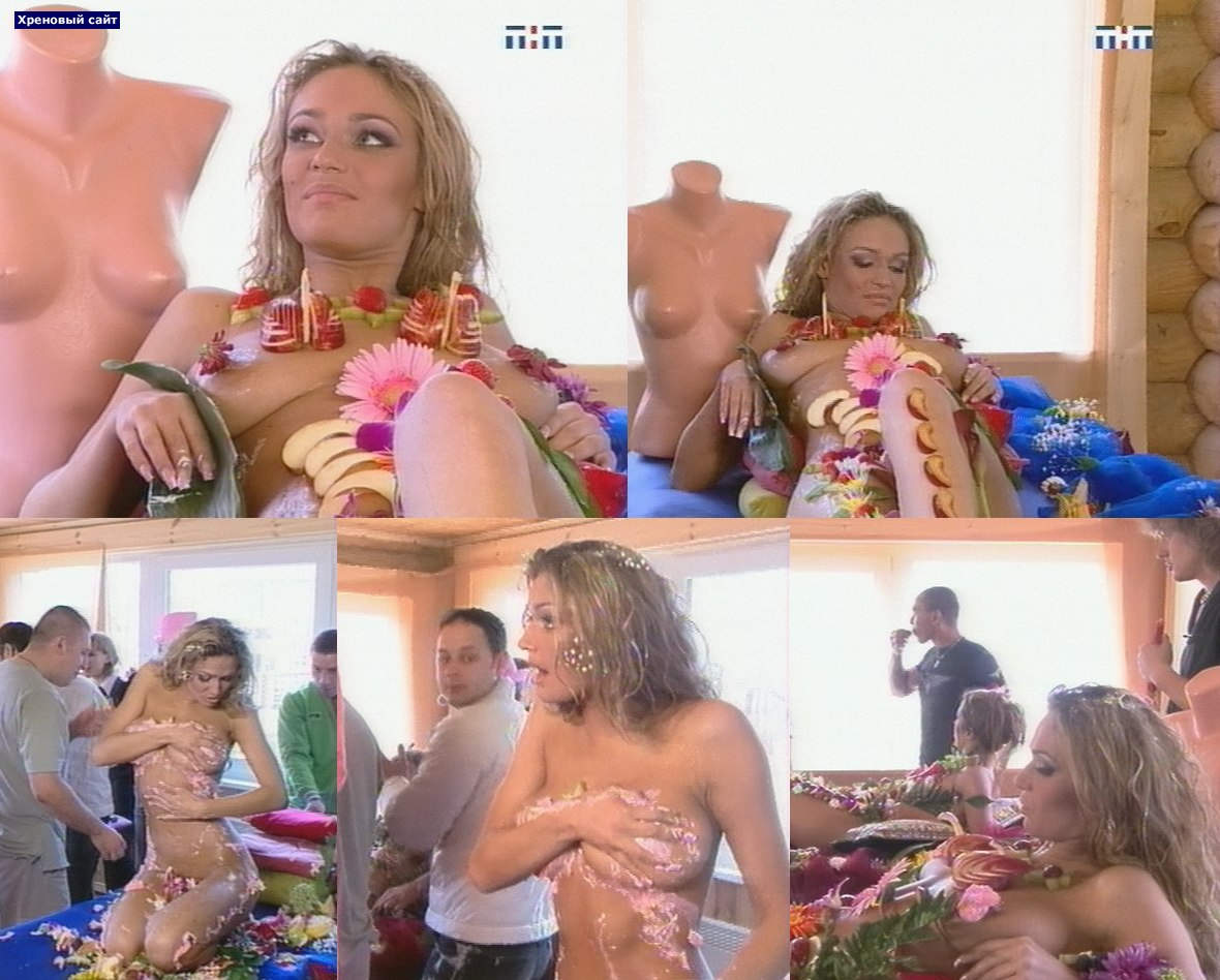 Какие порно видео на реалити шоу тема