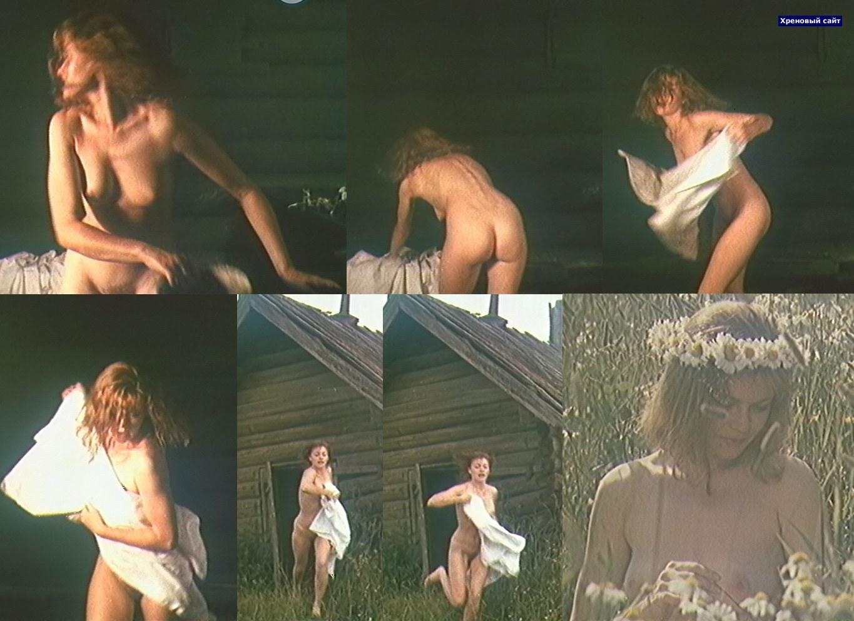 Был богом голая назарьева видео