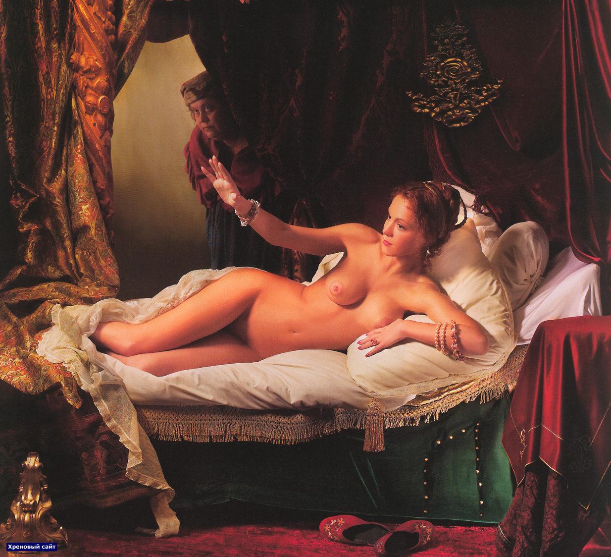 Эротика исторический екатерина 3 фотография