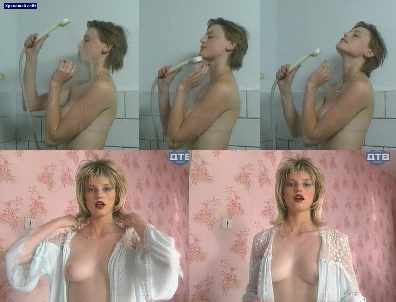 Юлия шарикова голая 2 фотография