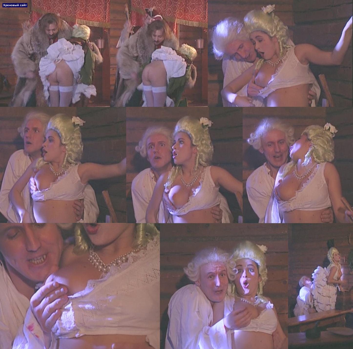 Русская баня порно с тихомировой 5 фотография