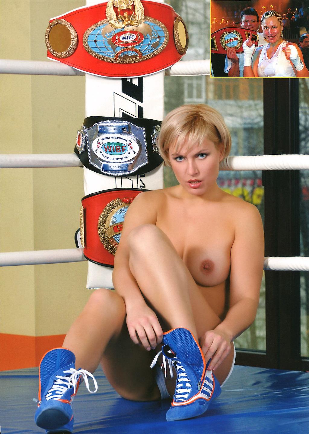 Чемпионка мира по сексу 4 фотография