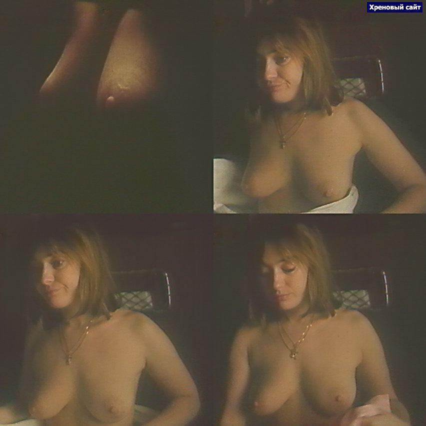 лариса гузеева голая фото