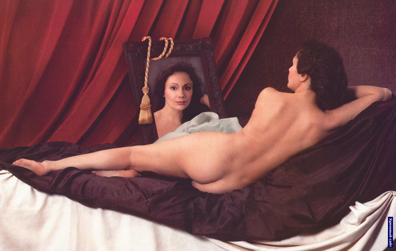 Эротические фото в караване историй 17 фотография