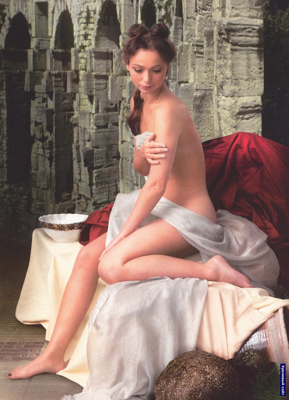 Картинки голые русские актрисы134
